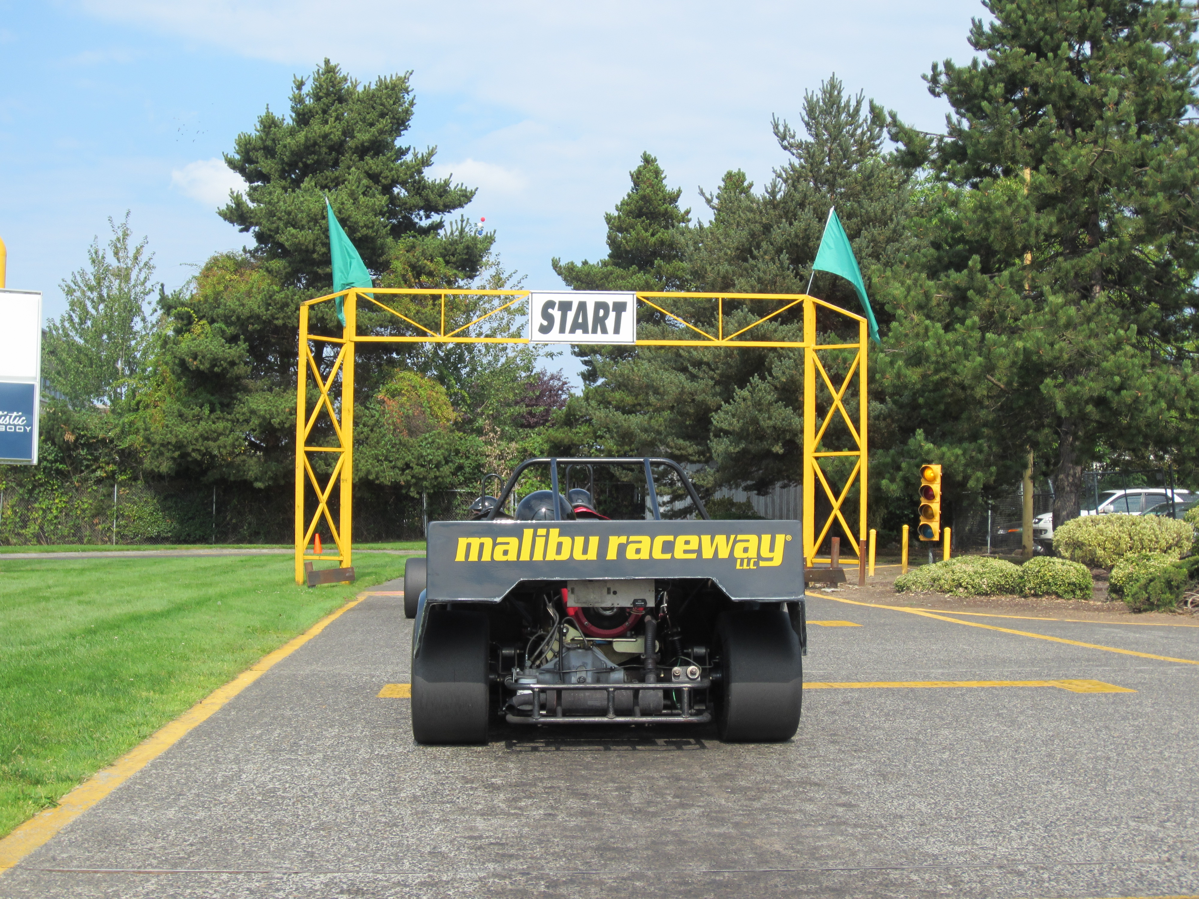 Malibu Race Cars Portland Or